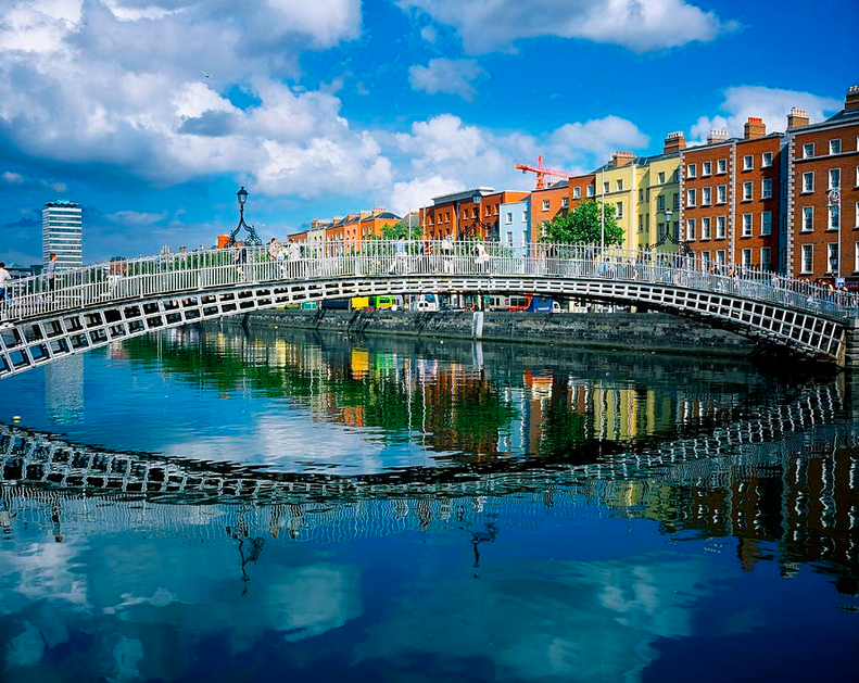 在世界尽头等你--爱尔兰