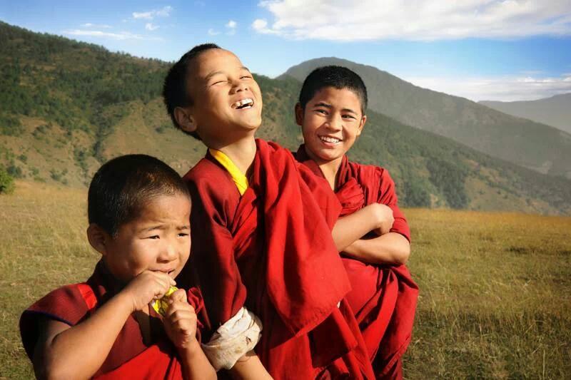 不丹7天禅瑜伽游学之旅