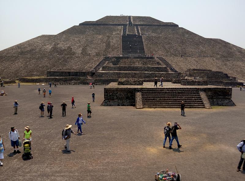 神秘墨西哥之旅