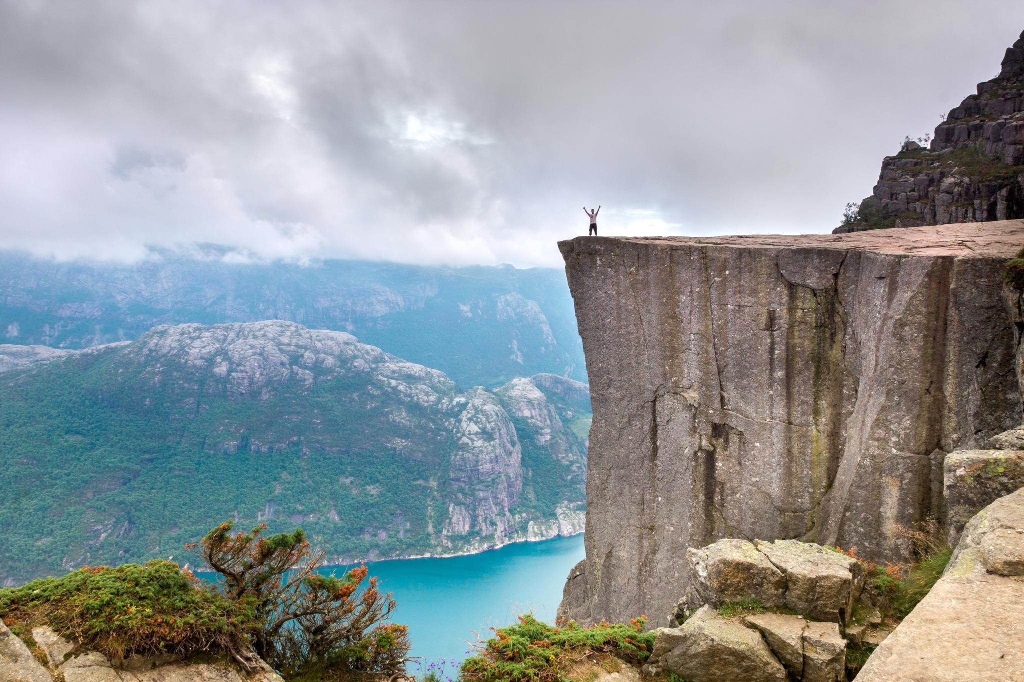 挪威峡湾深度体验之旅