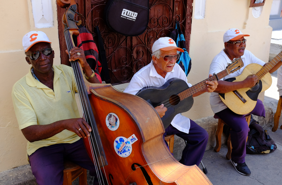 古巴热带风情之旅