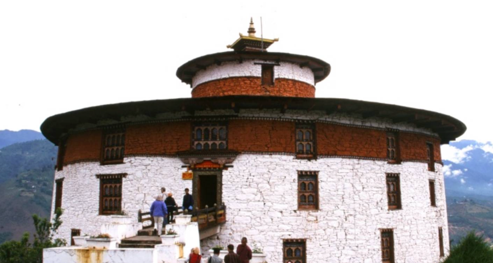 春节8天7夜,朝圣幸福国度不丹