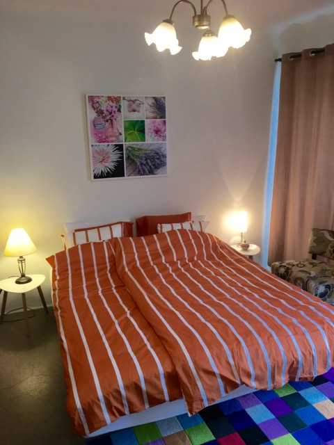 雷克雅未克星级温馨家庭旅馆