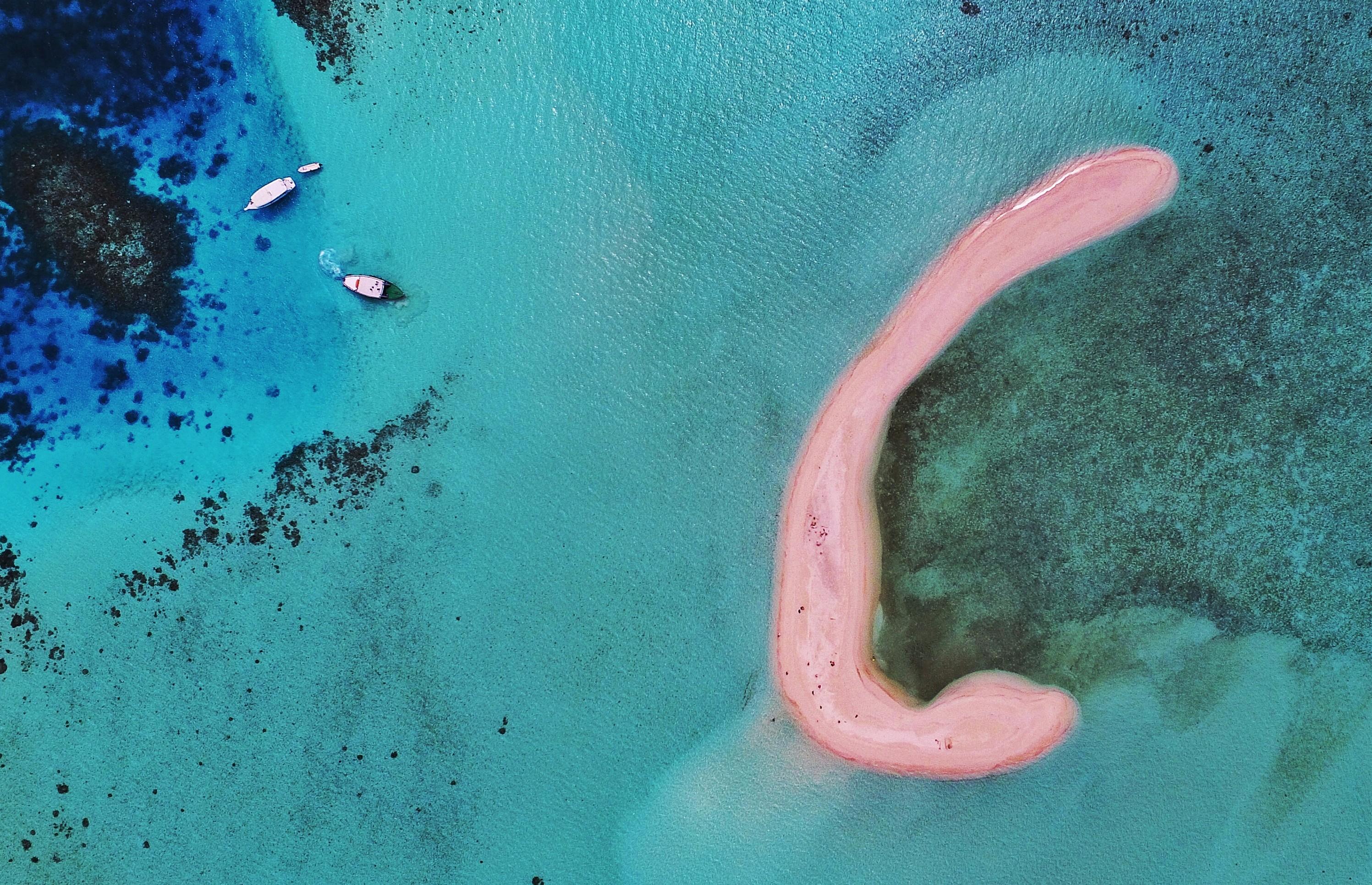 马尔代夫原生态浪漫之旅
