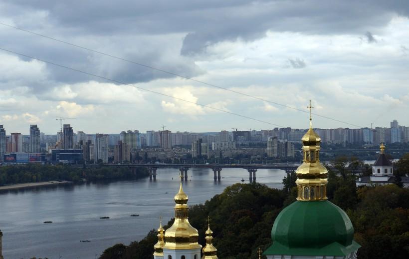 乌克兰自由行