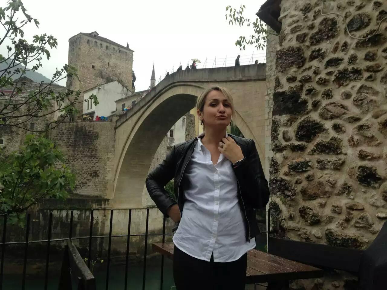 娜娜带您发现克罗地亚和巴尔干