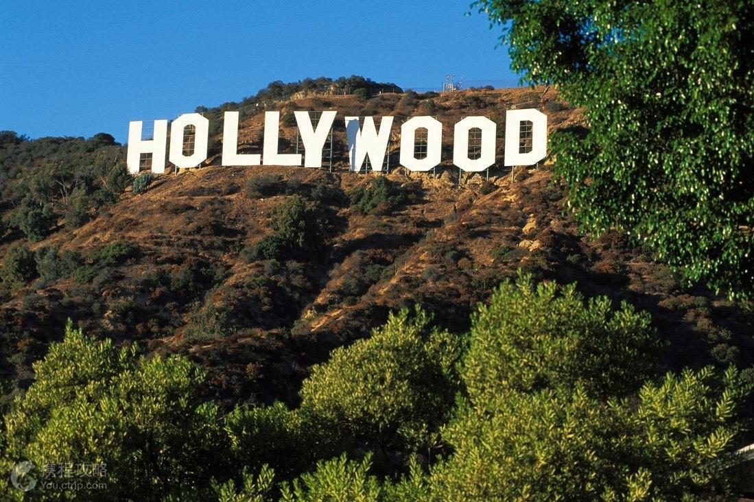 洛杉矶环球影城 & 好莱坞一日游
