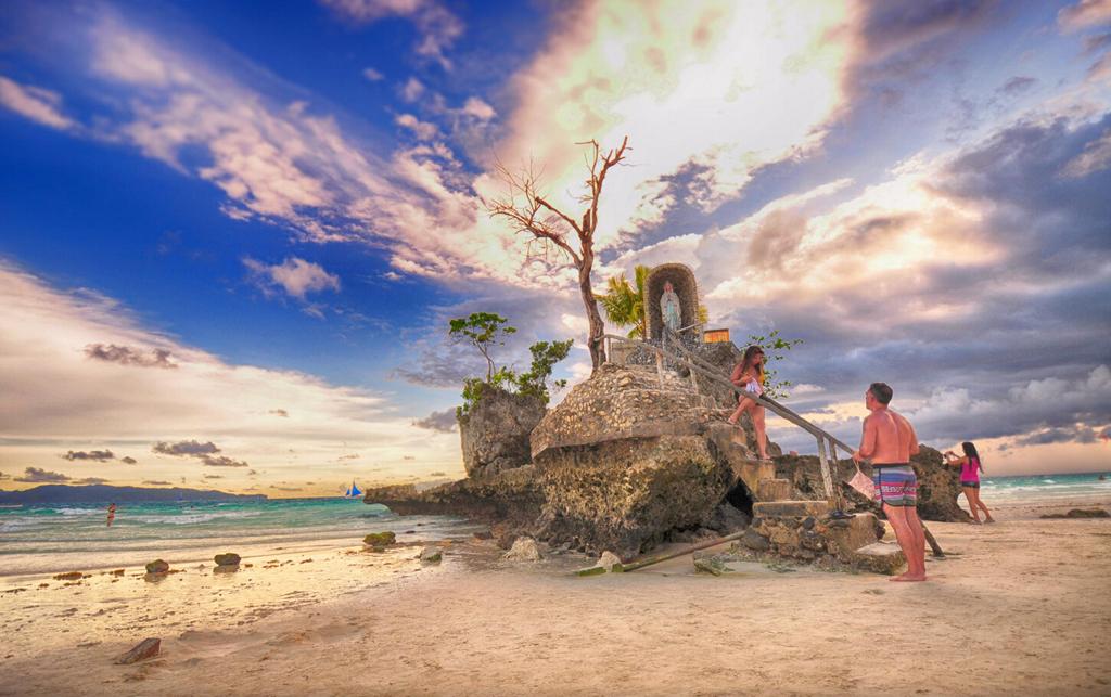 梦幻长滩-Lost in Boracay