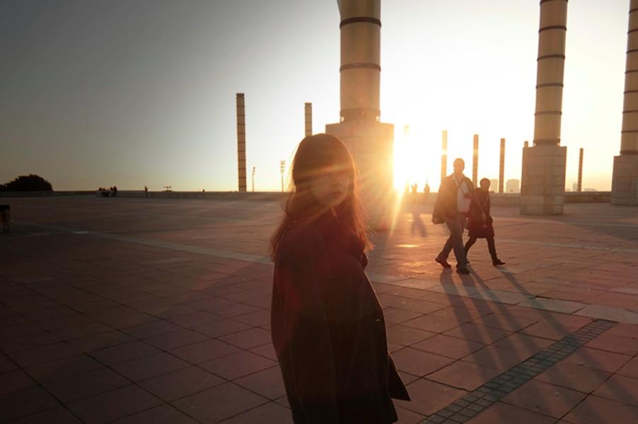 探寻天才建筑师高迪的奇妙世界