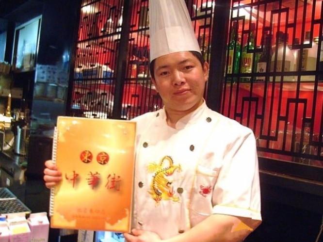 资深大厨带你吃遍北海道美食