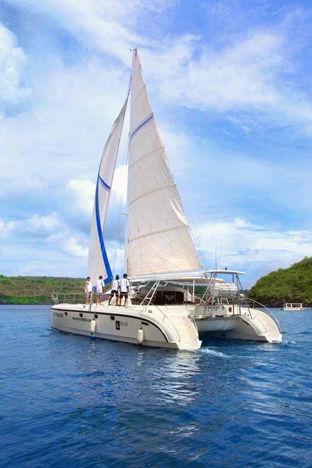 巴厘岛游艇租赁