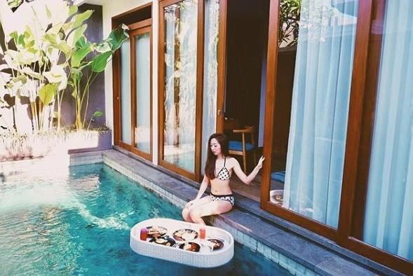 五天巴厘岛蜜月套餐