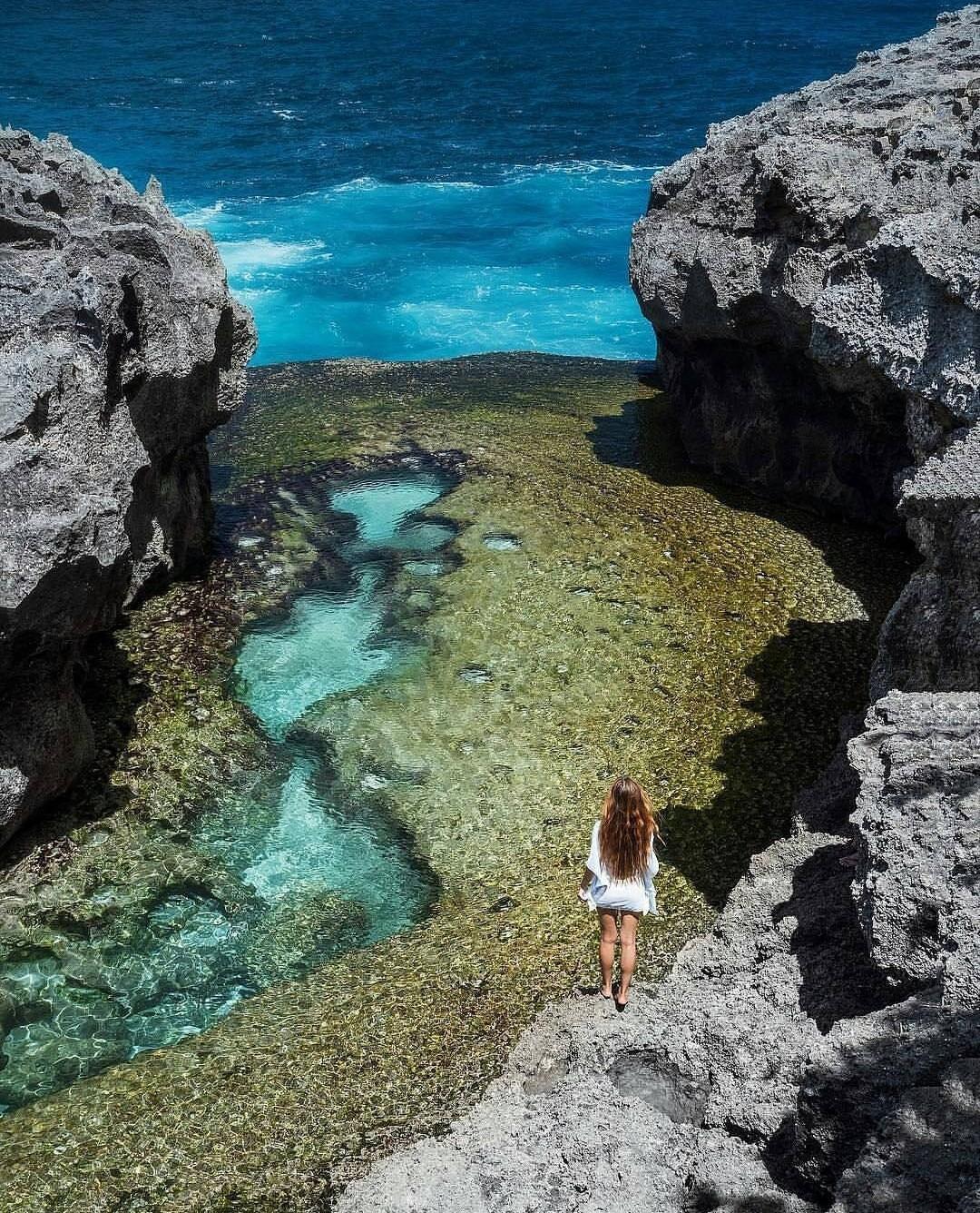 伯尼达岛一日游 (鸡蛋岛)