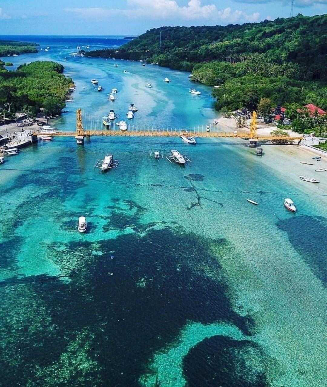 蓝梦岛一日游