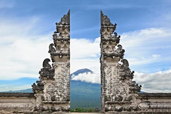 yuni团队为您打造轻松自由的巴厘岛之旅