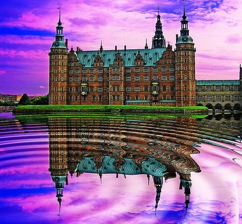 童话丹麦梦幻之旅
