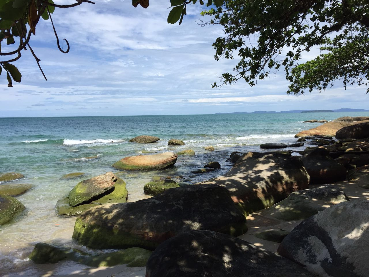 柬埔寨——寻找失落的文明