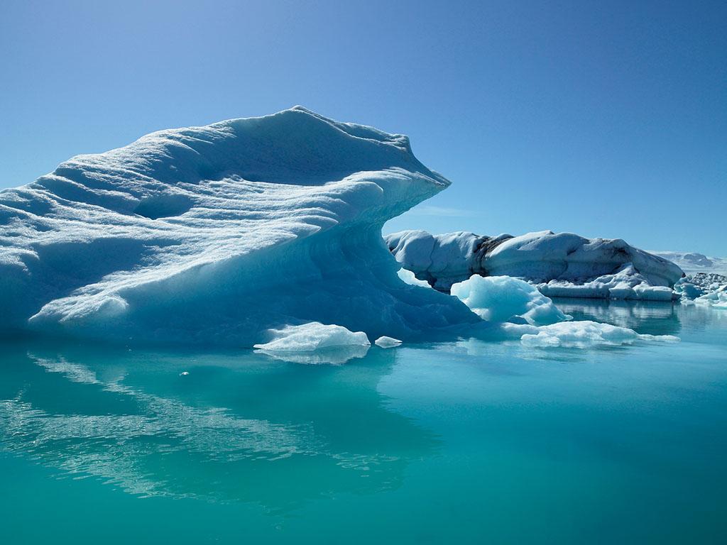 冰岛探险南海岸