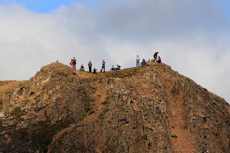 冰岛冰川黄金圈