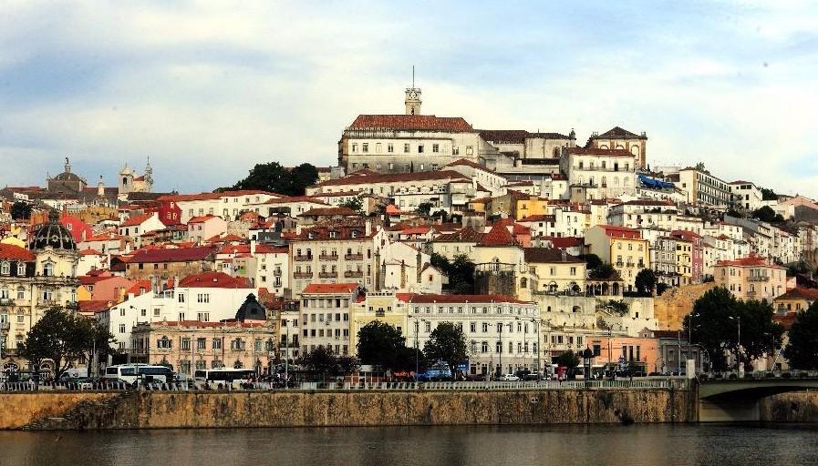 小周带你玩转葡萄牙