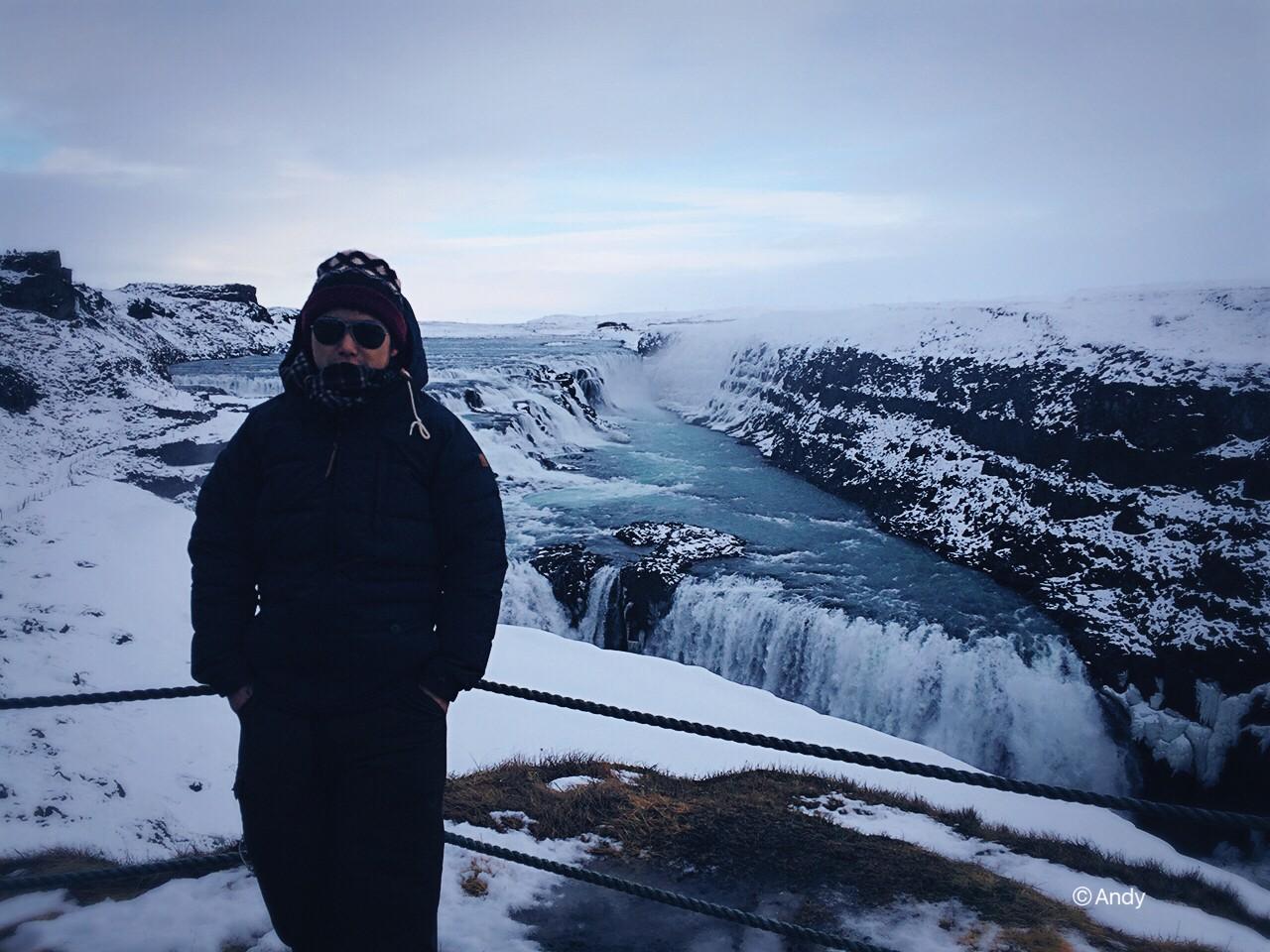 冰岛黄金圈一日游