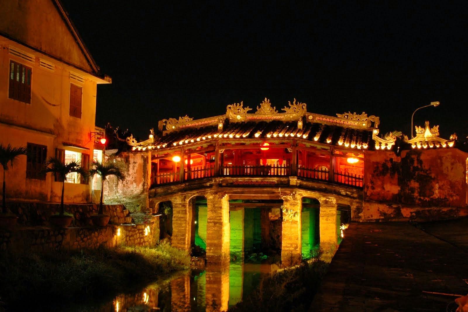 岘港-魅力的城市