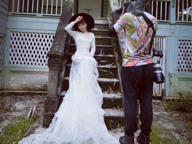 全球海外婚纱婚礼旅拍