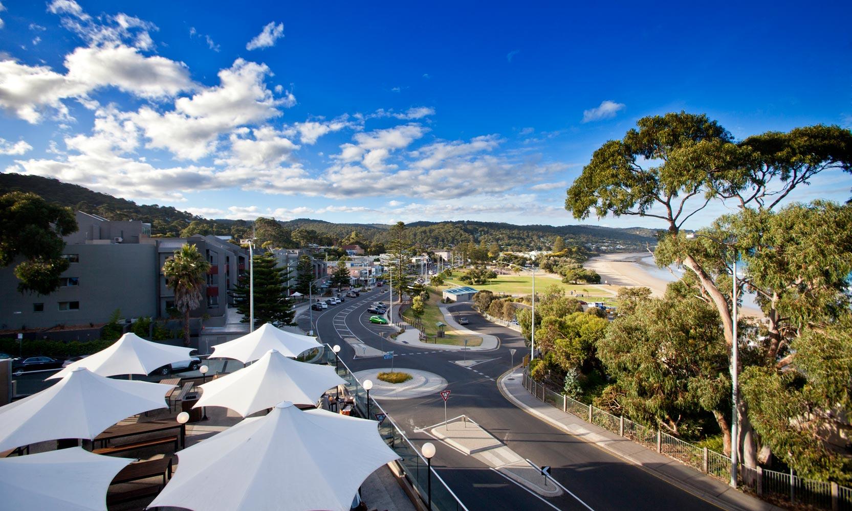 墨尔本大洋路---澳洲最美的公路